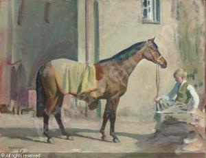 stableboy