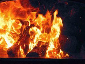 vlammenspel