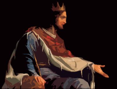 koningen