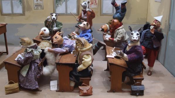 dierenschool