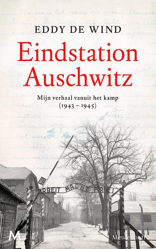 eindstation