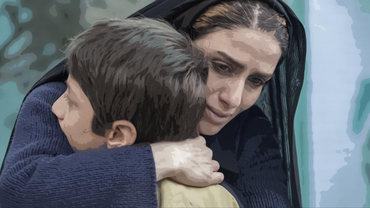 Zoon – Moeder