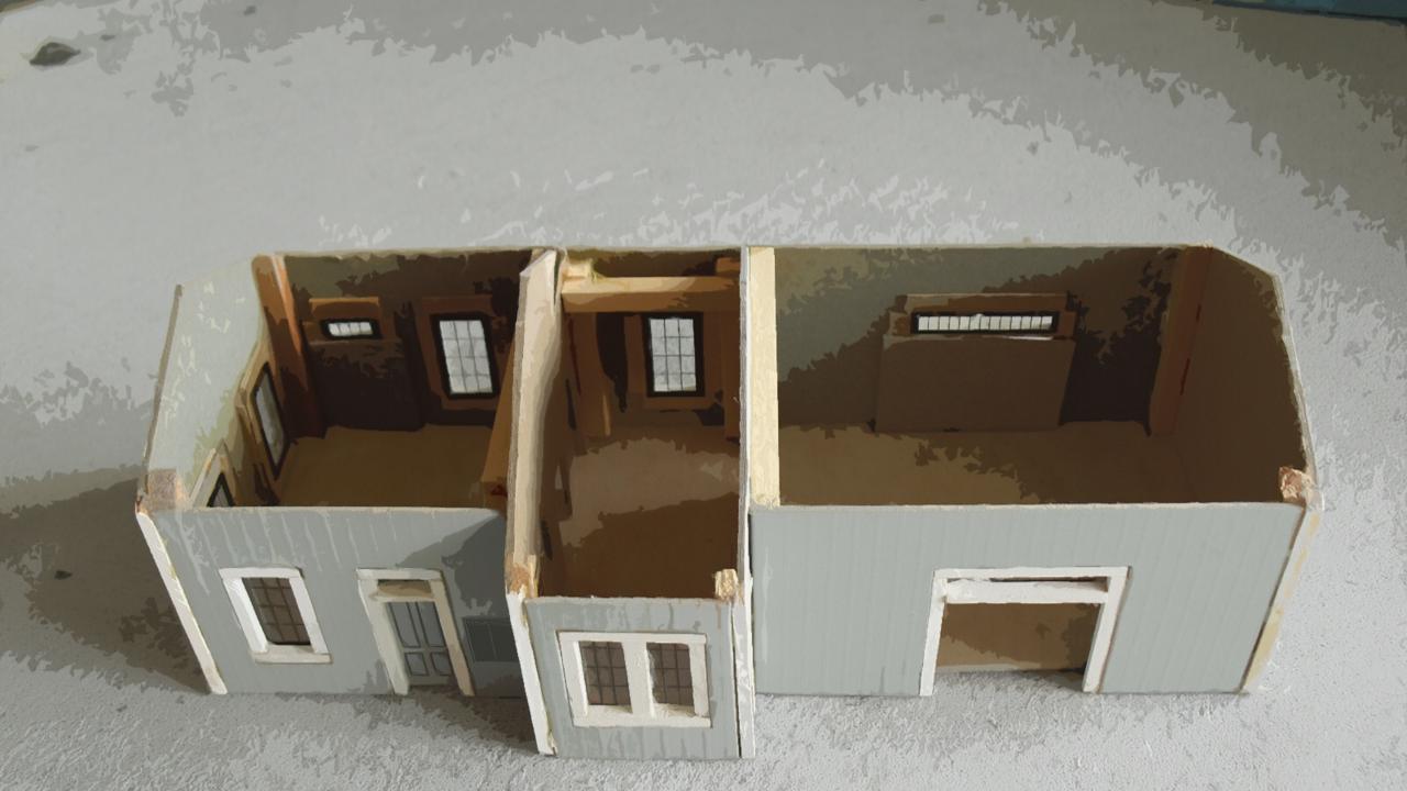 Hoe luchtkastelen zich bouwen laten
