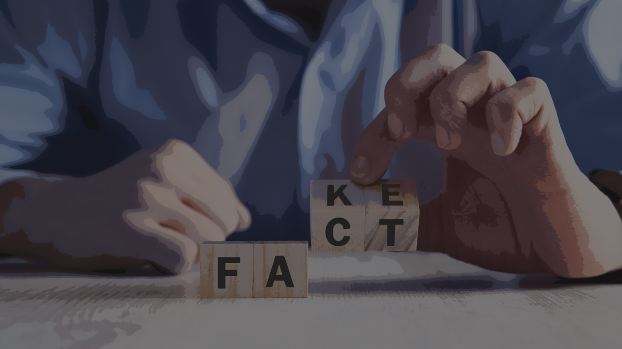 Feit en fictie rond regeldruk